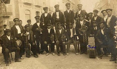 Banda del Tío Evaristo